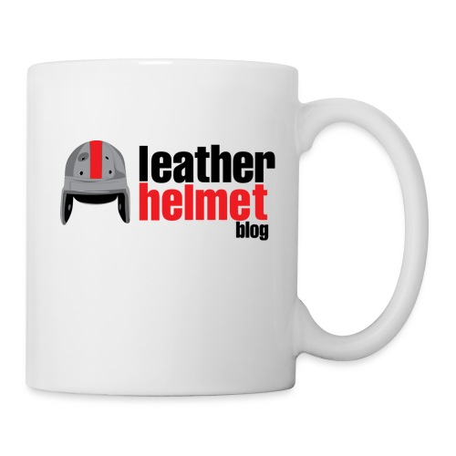 lhb logo print - Coffee/Tea Mug