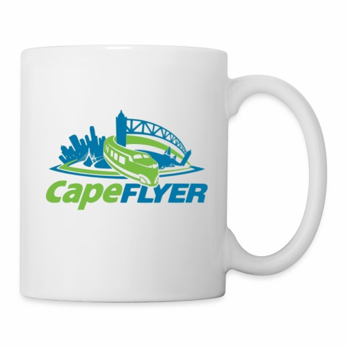 CapeFLYER - Coffee/Tea Mug