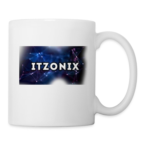 THE FIRST DESIGN - Coffee/Tea Mug