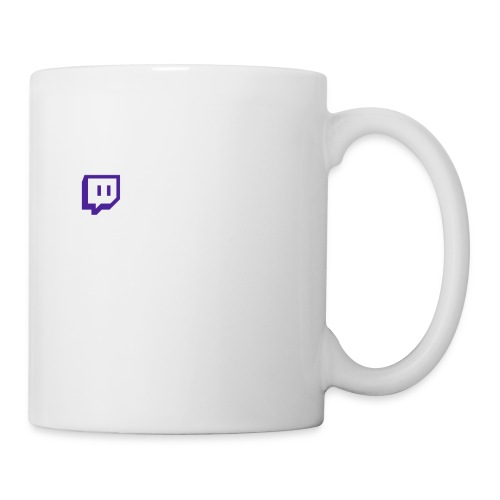stream - Coffee/Tea Mug