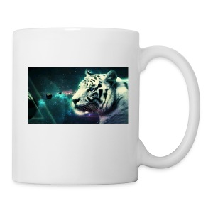 White_tiger - Coffee/Tea Mug