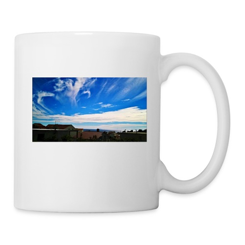 Autumn can be beautiful - Coffee/Tea Mug