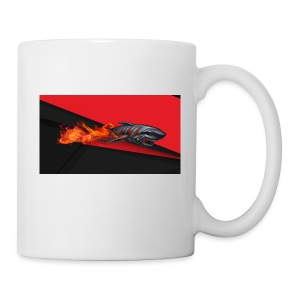 warface_black_shark - Coffee/Tea Mug