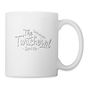 Original The Twitcher nl - Coffee/Tea Mug