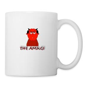 Garbler Design 2 - Coffee/Tea Mug