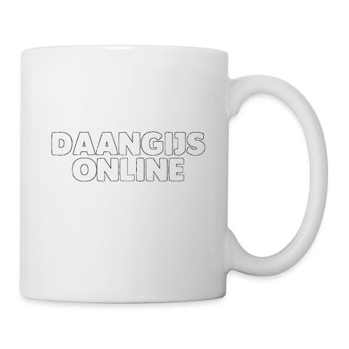 DGMerchandise - Coffee/Tea Mug