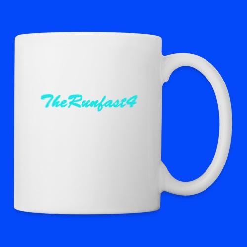 Official Brand - Coffee/Tea Mug