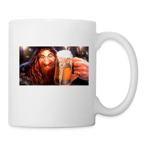 Hearthstone Innkeeper - Coffee/Tea Mug