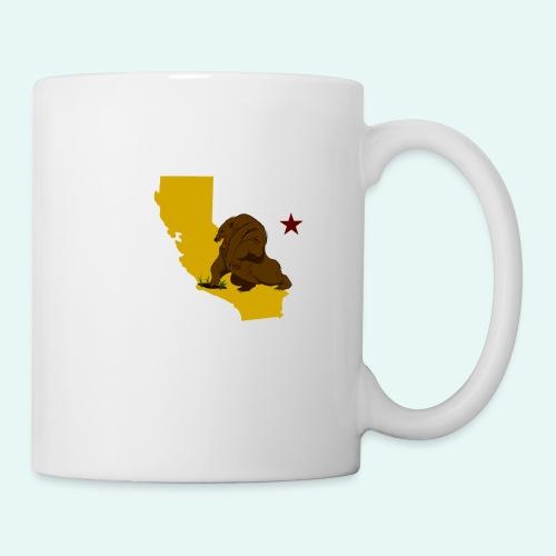 New California - Coffee/Tea Mug