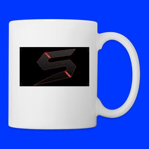 Gaming hoodie - Coffee/Tea Mug