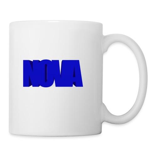 youtubebanner - Coffee/Tea Mug