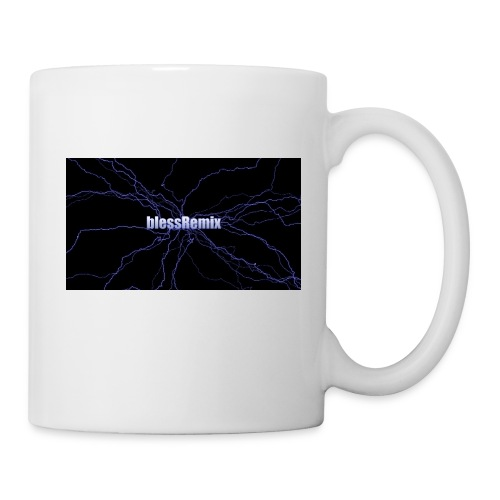 blessRemix hoodie - Coffee/Tea Mug
