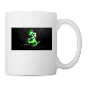 RUBIEX12 LOGO - Coffee/Tea Mug
