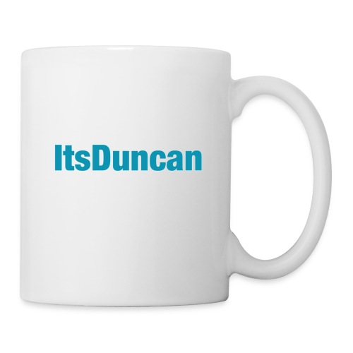 Its Duncan - Coffee/Tea Mug