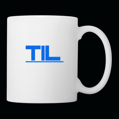 This Is Life - Coffee/Tea Mug