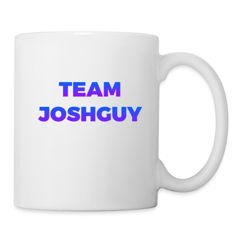 Team JoshGuy - Coffee/Tea Mug