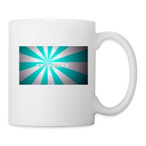 first design - Coffee/Tea Mug