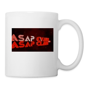 ASAP Evan - Coffee/Tea Mug