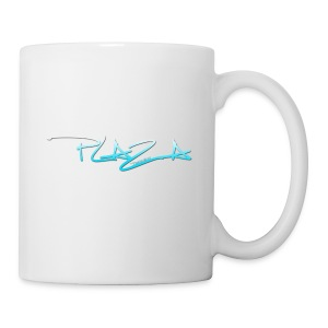 Main business color - Coffee/Tea Mug