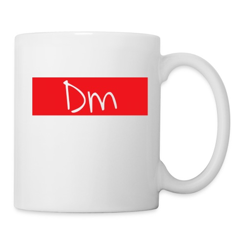 Dm Box Logo - Coffee/Tea Mug