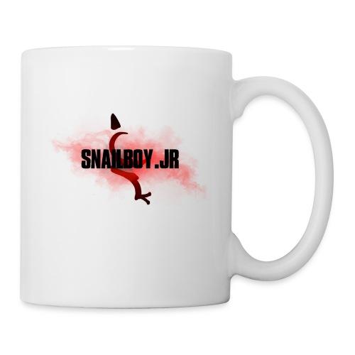 snailzilla - Coffee/Tea Mug