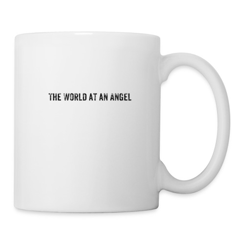 The World at an Angel - Coffee/Tea Mug