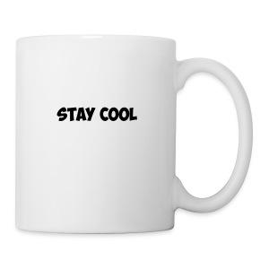 Untitled-1 - Coffee/Tea Mug
