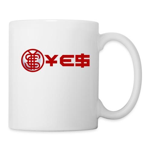 YEScoinBrand - Coffee/Tea Mug