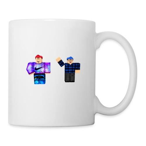 star squad - Coffee/Tea Mug