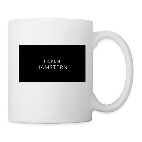 Fisken och Hamstern - Coffee/Tea Mug