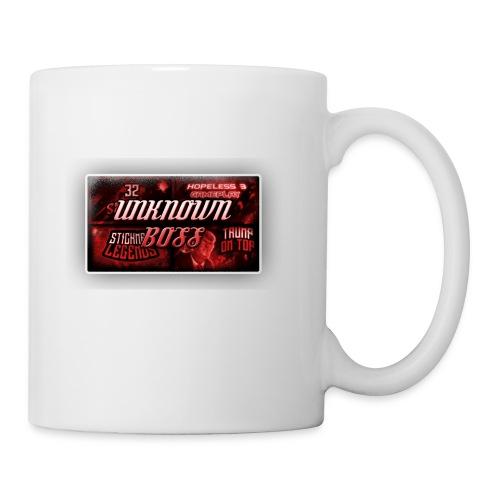 unknownboss - Coffee/Tea Mug