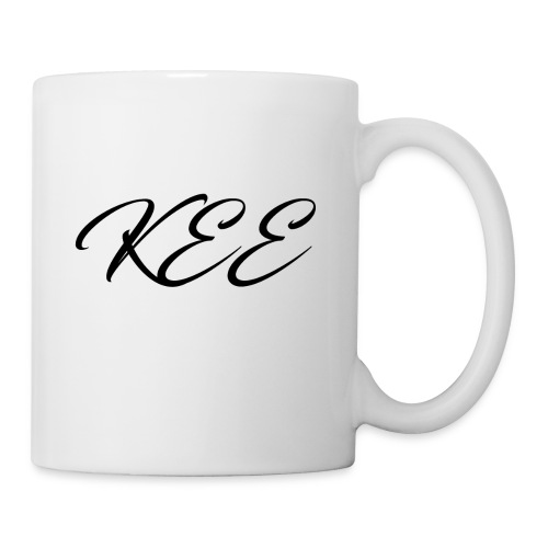 KEE Clothing - Coffee/Tea Mug