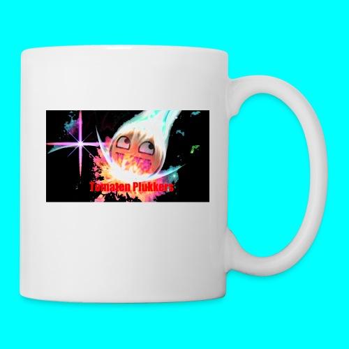 Cool banner - Coffee/Tea Mug
