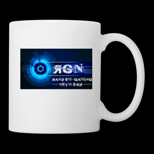 RGN partner gear - Coffee/Tea Mug