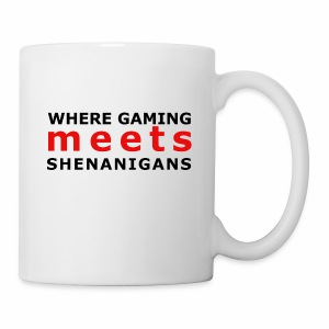 shenanigansblack - Coffee/Tea Mug