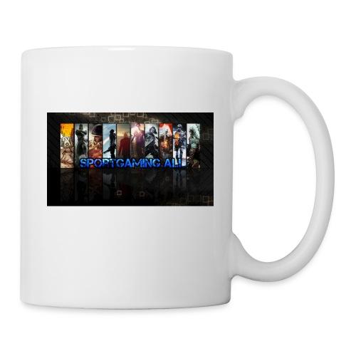 SportGaming Ali - Coffee/Tea Mug