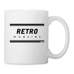 Retro Modules - Coffee/Tea Mug