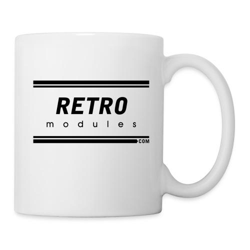 Retro Modules - Coffee/Tea Mug
