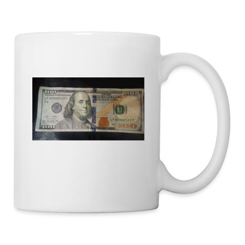 MoneyLife - Coffee/Tea Mug