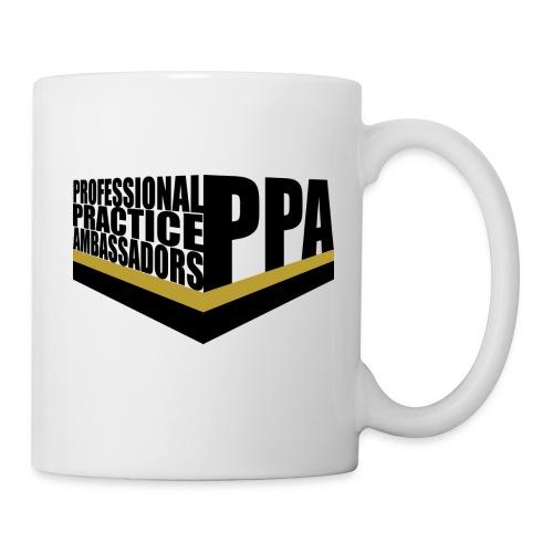 PPA logo 1 - Coffee/Tea Mug