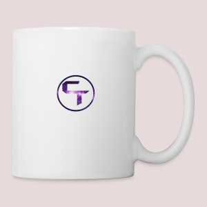 CamTremblay Official Logo - Coffee/Tea Mug