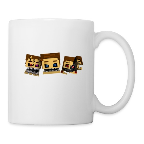 Doctorks' Shirts - Coffee/Tea Mug
