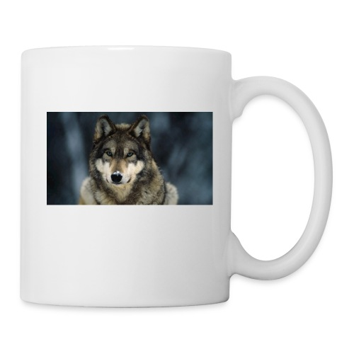 gray wolf closeup jpg adapt 945 1 - Coffee/Tea Mug