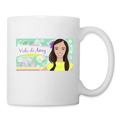 Vida de Amy T Shirt - Coffee/Tea Mug