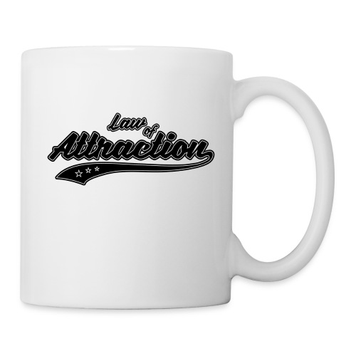 Attraction - Coffee/Tea Mug