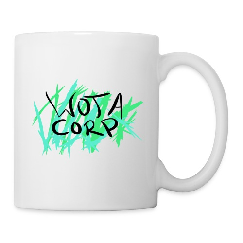 WOTA Corp - Coffee/Tea Mug