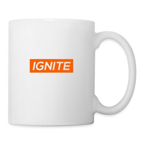 Supreme Ignite - Coffee/Tea Mug