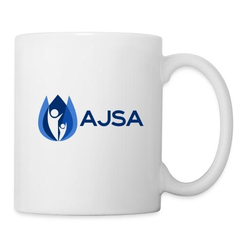 AJSA Bleu - Coffee/Tea Mug