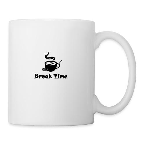 break time - Coffee/Tea Mug