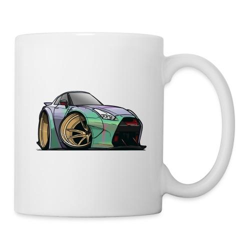 R35 GTR - Coffee/Tea Mug